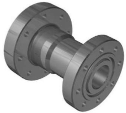 Flanged Spool Adapters