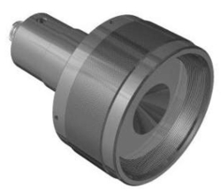 Hydraulic Swabbing Stuffing Box